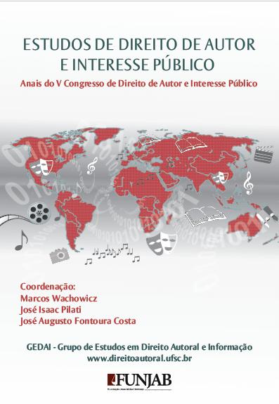 Read more about the article Anais do V Congresso de Direito de Autor e Interesse Público
