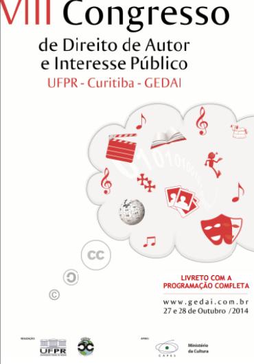 Read more about the article Livreto com a programação completa do VIII CODAIP