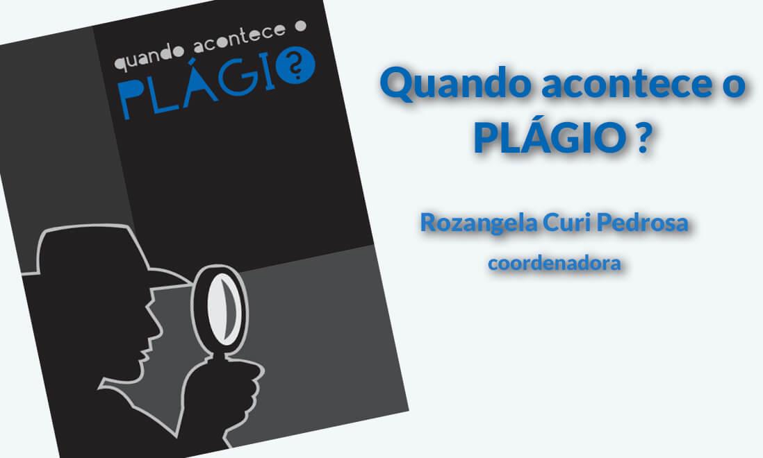 Read more about the article Quando acontece o Plágio?