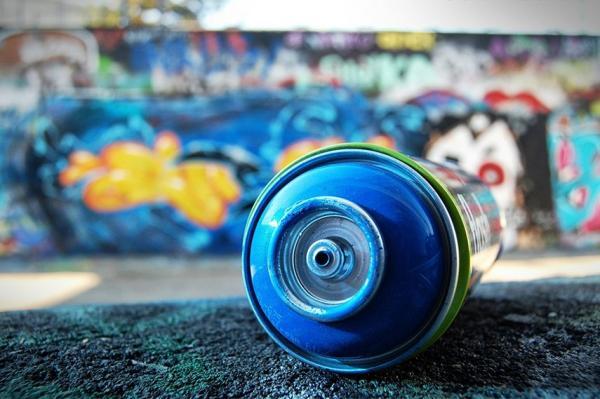 Read more about the article A incidência dos direitos autorais no grafite e suas implicações legais