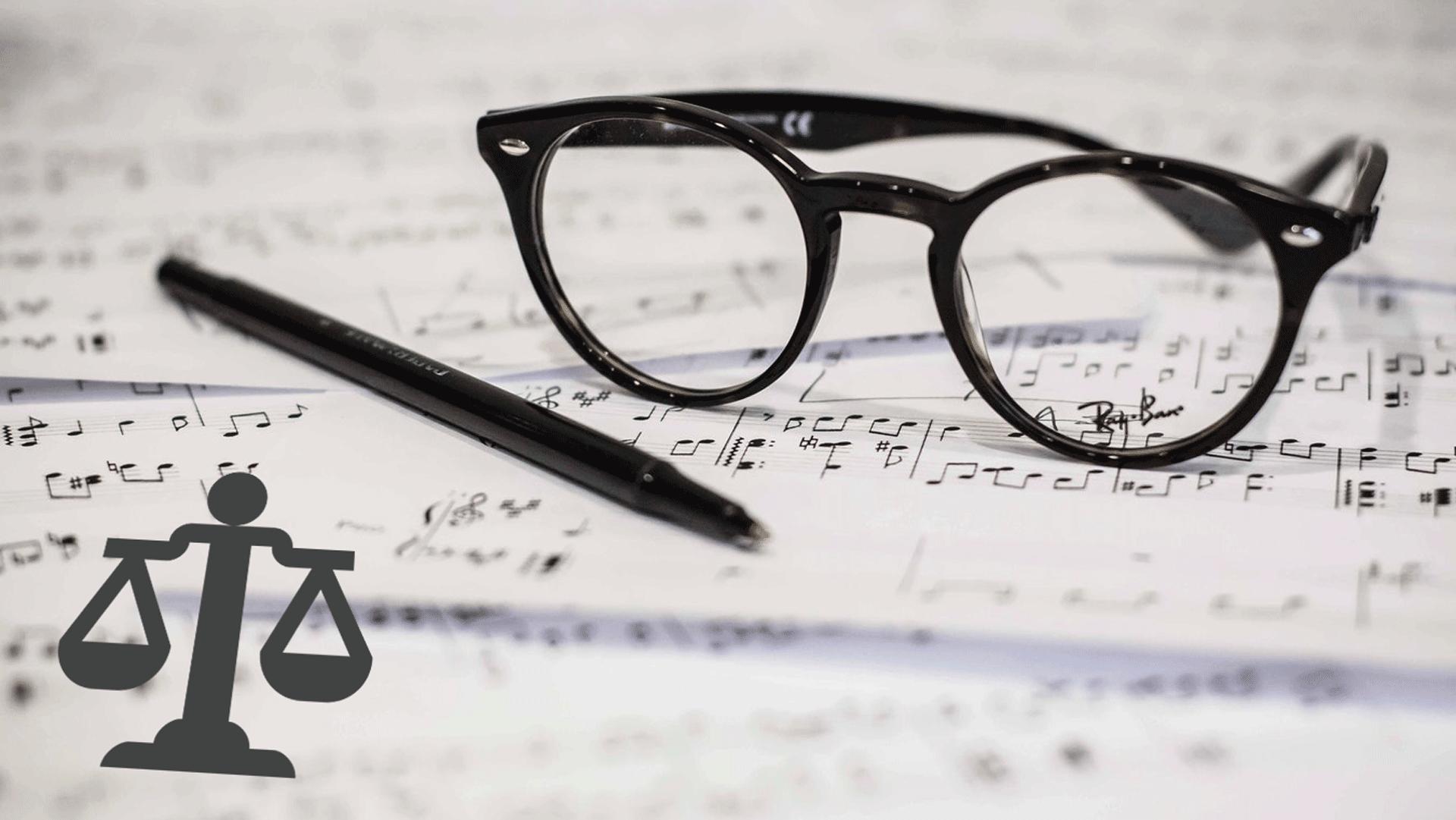Read more about the article A música, o págio e o direito