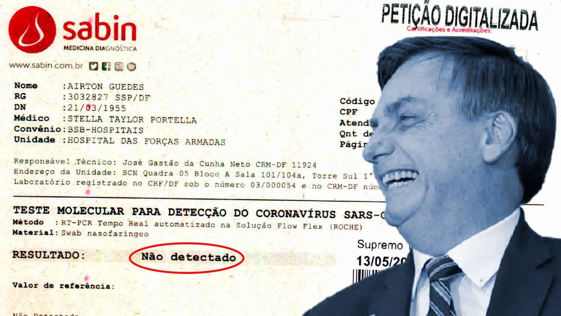 BARREIRAS DE ACESSO A DADOS EM MEIO À PANDEMIA:  o caso do acesso ao exame de COVID-19 do Presidente da República
